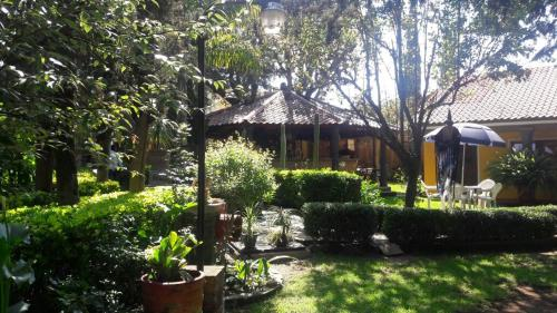 Hotel Terrazza La Ninfa, Huasca de Ocampo,Hidalgo Best Places to ...
