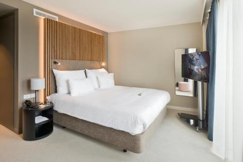 Pestana Amsterdam Riverside – LVX Preferred Hotels & Resorts photo 38