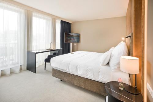 Pestana Amsterdam Riverside – LVX Preferred Hotels & Resorts photo 40