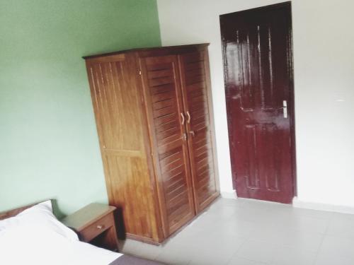La Cachette des Copains, Douala