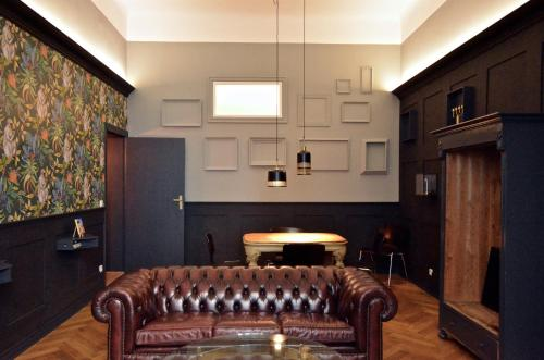 Linnen Luxx Apartment