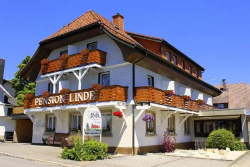 Pension Linde