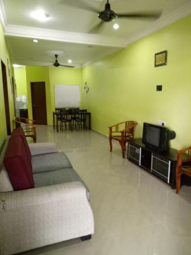 rh homestay, Port Dickson
