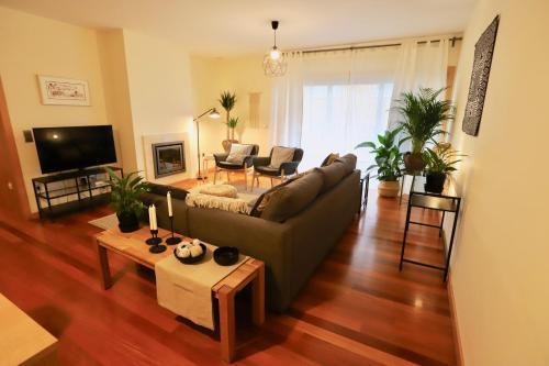 Solazul Apartment