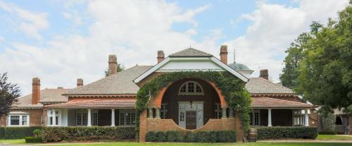 Petersons Armidale Winery & Guest House