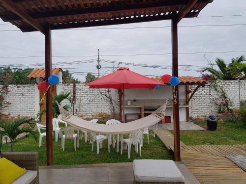 Bonanza Beach, Zorritos