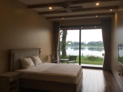 Bach Thanh A19, Flamingo Dai Lai Resort