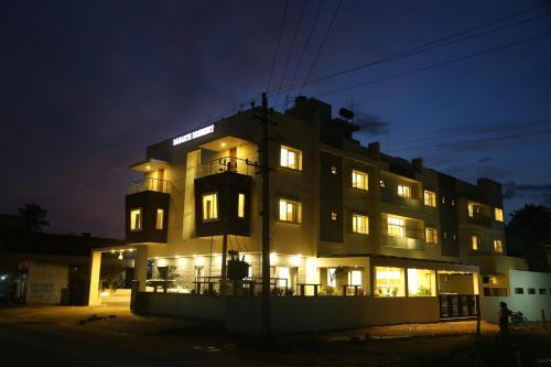 Samarth Residency