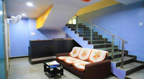Surya Teja Residency