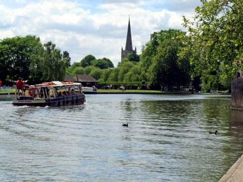The Stables, Stratford-upon-Avon, Stratford-upon-Avon