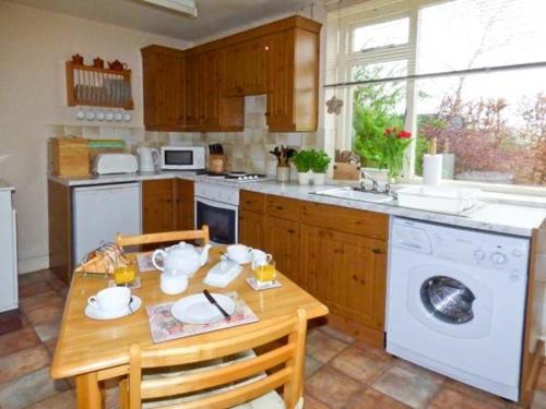 The White Cottage, Bridlington