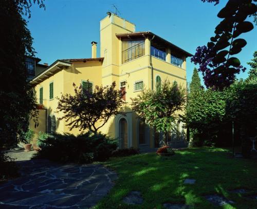 foto B&B Villa La Sosta (Firenze)