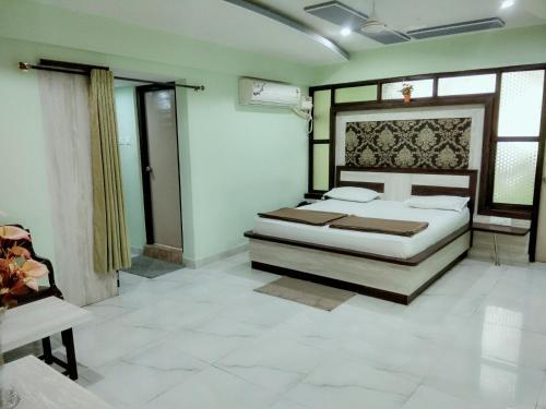 NVM Residency