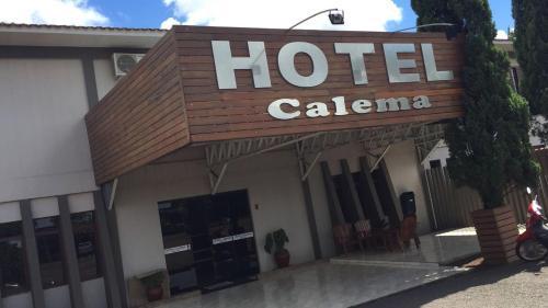 Hotel Calema