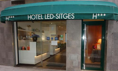 obrázek - Hotel Led Sitges