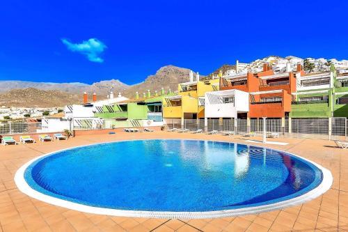 VillCan apartments Costa Adeje