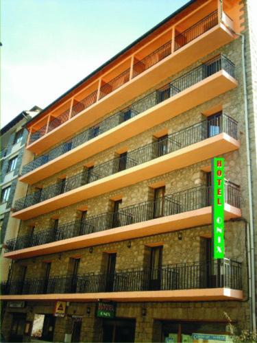 Picture of Hotel Alfa