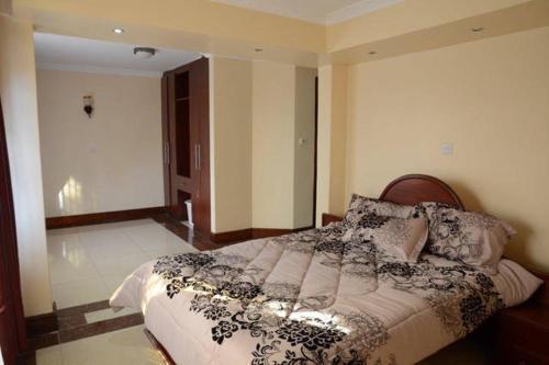 Newly Furnished 2br Apartment in Westlands, Nairobi 2k1, Nairobi