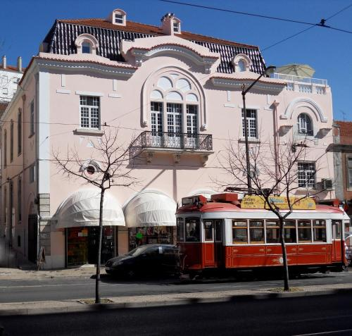 The Tricentennial Manor by Up Down Lisboa