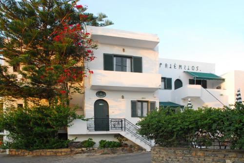 Palemilos Apartments