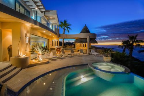 Villa Alegria del Arrecife, El Pueblito