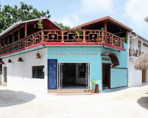 Rasdhoo Dive Lodge, Rasdu