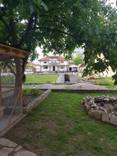 Villa Liliya, Karlovo
