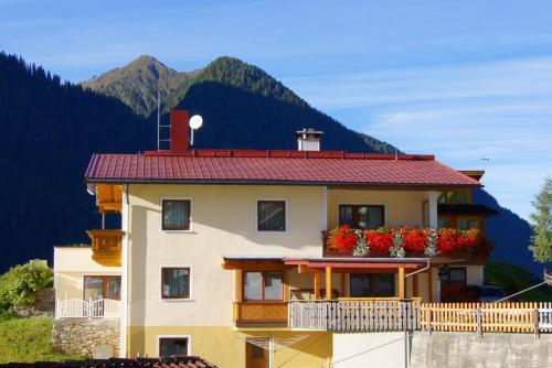 Отель Appartements Sailer 0 звёзд Австрия
