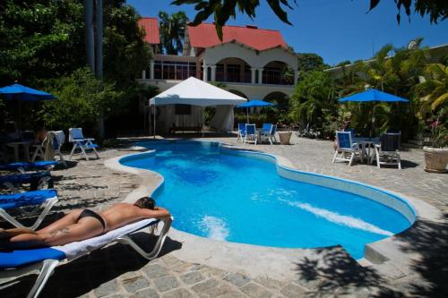 Fort Royal Hotel, La Hatte