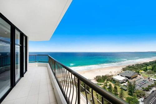 Beach Haven at Broadbeach