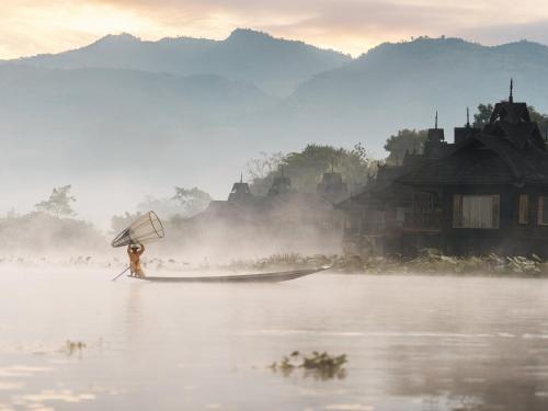 Inle Resort, Nyaung Shwe