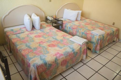 Hotel Terraza Del Sol Coatzacoalcos Veracruz Mexico