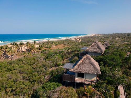 Travessia Beach Lodge, Inhambane