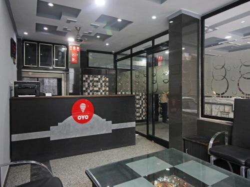 oyo bangalore office