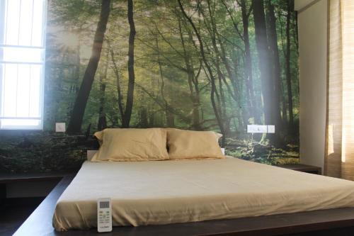 Luxurious 3 Bedroom Flat & bathroom in Hinjewadi