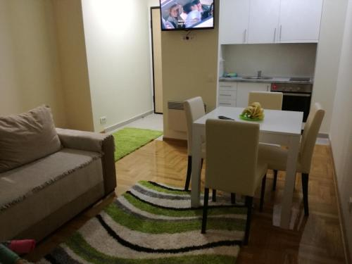 Apartment M&H, Zlatibor