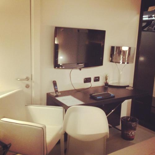 Amati 39 design hotel zola predosa emilia romagna for Amati design hotel bologna