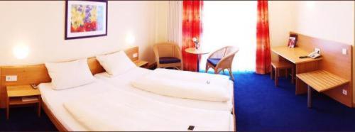 Stadthotel Convikt