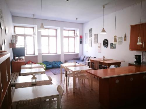 Porto Downtown Hostel