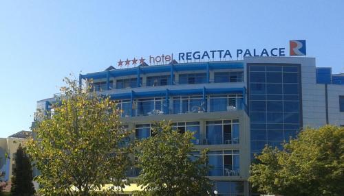 Regata Palace