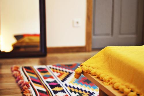 Casa Ana Monteiro