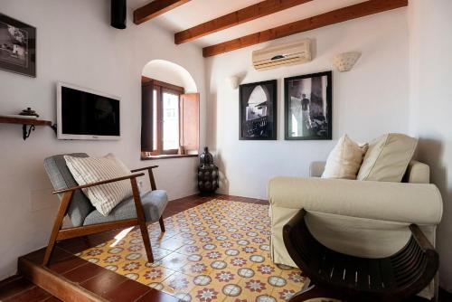 Apartment with Terrace - Annex Hotel La Casa del Califa 3