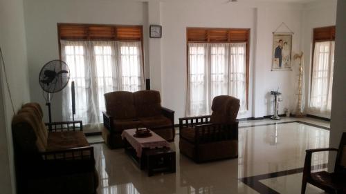 Sheshan villa, Gonapinuwela