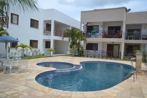Apartamento em Barra do Cunhaú