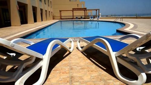 View Hurghada Residence Old Sheraton Road, Hurghada