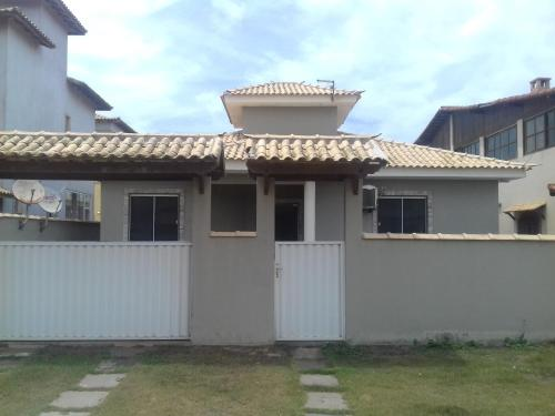 Casa do Fábio, Tamoios