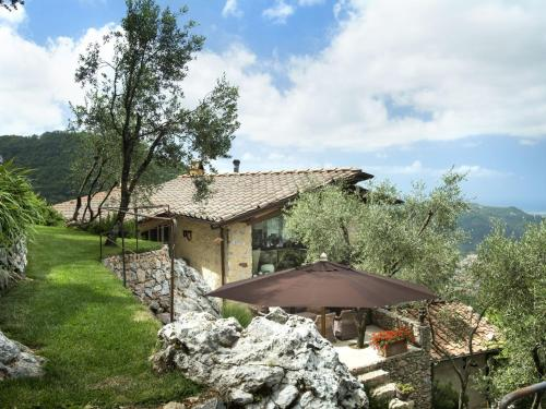 Holiday home Borgo Gallinaio Fienile