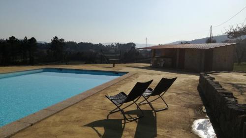 Casa na Quinta de Valinhas