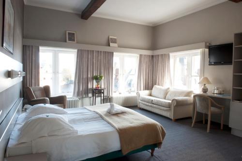 Hotel Bourgoensch Hof