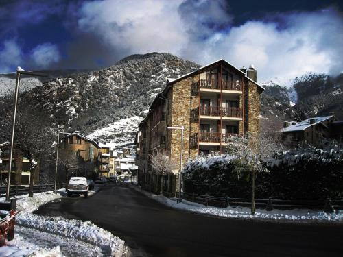 Hotel La Planada, Ordino